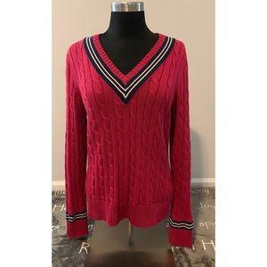 Ralph Lauren Sweater V-Neck